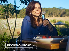 Deviation Road Winery - Accommodation Rockhampton
