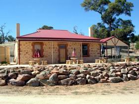 Uleybury Wines - Accommodation Rockhampton