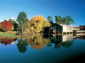Balnaves of Coonawarra - Accommodation Rockhampton