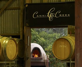 Cannibal Creek Vineyard - Accommodation Rockhampton