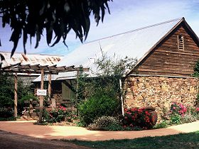 Spring Vale Vineyard - Accommodation Rockhampton