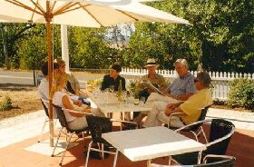 Craigow Vineyard - Accommodation Rockhampton