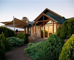 Gapsted Wines - Accommodation Rockhampton