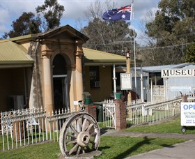 Gundagai Historic Museum - Accommodation Rockhampton