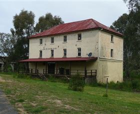The Old Mill - Accommodation Rockhampton