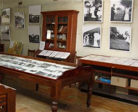 The Gabriel Historic Photo Gallery - Accommodation Rockhampton