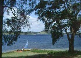 Sugarloaf Reservoir Park - Accommodation Rockhampton