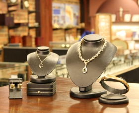 Inverell Jewellers - Accommodation Rockhampton