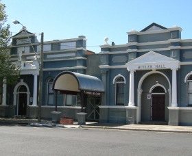 Inverell Art Gallery - Accommodation Rockhampton