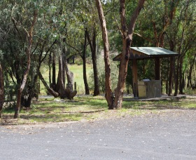 Goonoowigall State Conservation Area - Accommodation Rockhampton