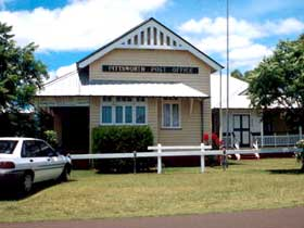 Pittsworth Historical Pioneer Village and Museum - Accommodation Rockhampton