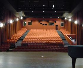 Capitol Theatre Tamworth - Accommodation Rockhampton