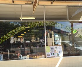 Corryong Op Shop - Accommodation Rockhampton