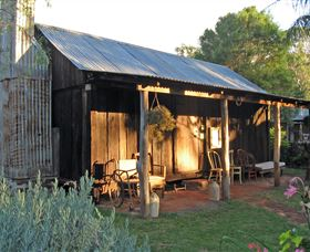 Highfields Pioneer Village - Accommodation Rockhampton