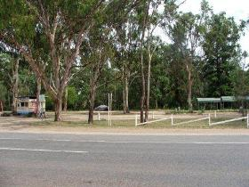 Lions Park - Accommodation Rockhampton