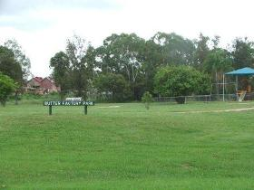 Butter Factory Park Nanango - Accommodation Rockhampton