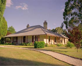 Eskbank House and Museum - Accommodation Rockhampton