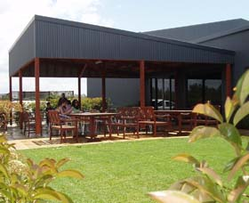 Pukara Estate - Accommodation Rockhampton