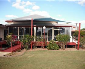 Gin Gin Library - Accommodation Rockhampton