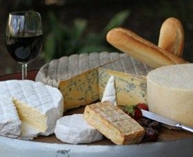 Hunter Belle Cheese - Accommodation Rockhampton