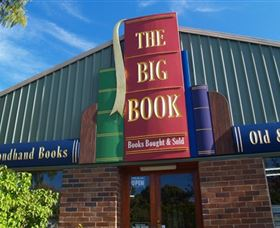 Big Book - Accommodation Rockhampton