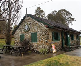 Crofters Cottage - Accommodation Rockhampton