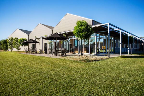 Bunnamagoo Wines - Accommodation Rockhampton