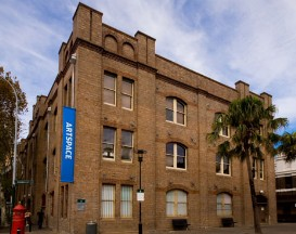 ArtSpace - Accommodation Rockhampton