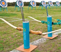 Sydney Olympic Park Archery Centre - Accommodation Rockhampton