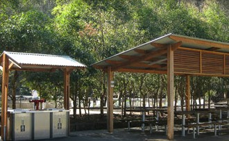 Blackbutt Reserve - Accommodation Rockhampton