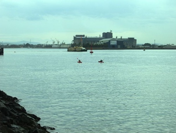Newcastle Kayak Tours