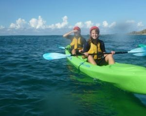 Cape Byron Kayaks - Accommodation Rockhampton
