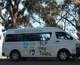 TCP Day Tours - Accommodation Rockhampton