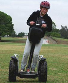 Segway Tours Australia - Accommodation Rockhampton