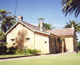 Carss Cottage Museum - Accommodation Rockhampton