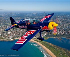Red Baron Adventure Flights - Accommodation Rockhampton