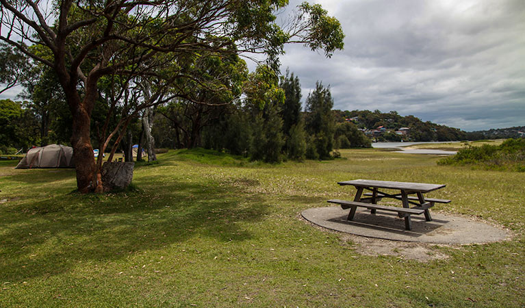 Bonnie Vale Picnic Area - Accommodation Rockhampton