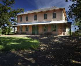 Rouse Hill House and Farm - Accommodation Rockhampton