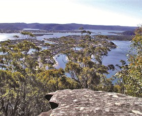 Nyanga Walang Aboriginal Tours - Accommodation Rockhampton