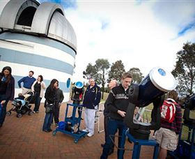 UWS Penrith Observatory