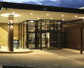 Windsor RSL - Accommodation Rockhampton
