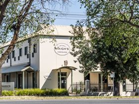 Haigh's Chocolates Visitor Centre - Accommodation Rockhampton