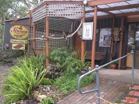 Nirvana Organic Produce and Farm - Accommodation Rockhampton