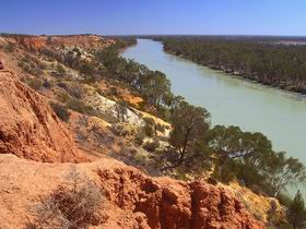 Chowilla Game Reserve And Regional Reserve - Accommodation Rockhampton