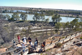 Ngaut Ngaut Aboriginal Site - Accommodation Rockhampton