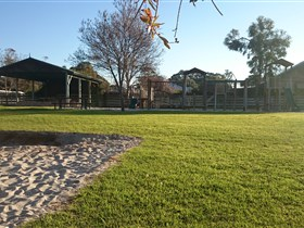 Langhorne Creek Public Playground - Accommodation Rockhampton