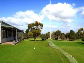 Keith Golf Club - Accommodation Rockhampton