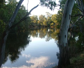 Five Rivers Fishing Trail - Accommodation Rockhampton