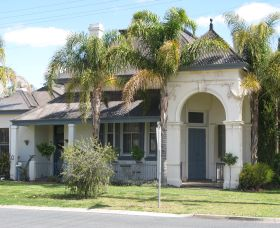 Balranald Heritage Trail - Accommodation Rockhampton