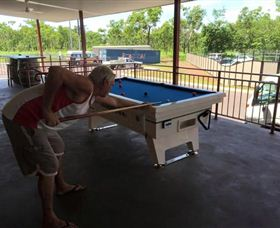 Berry Springs Tavern - Accommodation Rockhampton